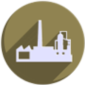 round-icon-left-industria-90