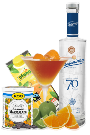 Cocktail-Set-Brazilian Breakfast-Orangensaft 600x900